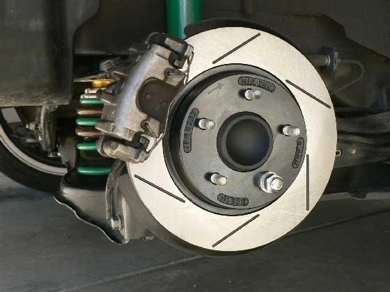 mazda3 howto install rear brake pads and rotors. Black Bedroom Furniture Sets. Home Design Ideas